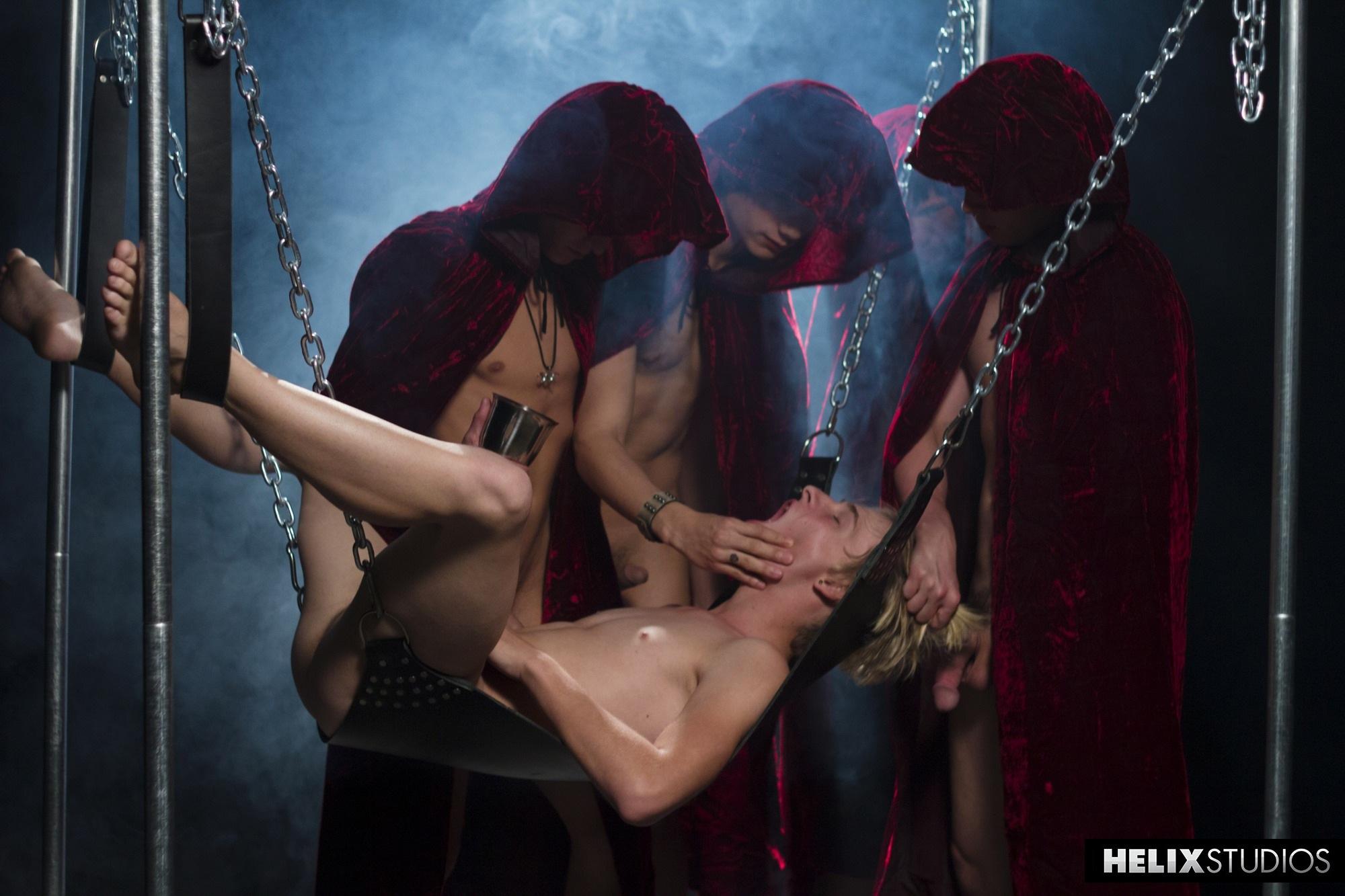 Ritual porn