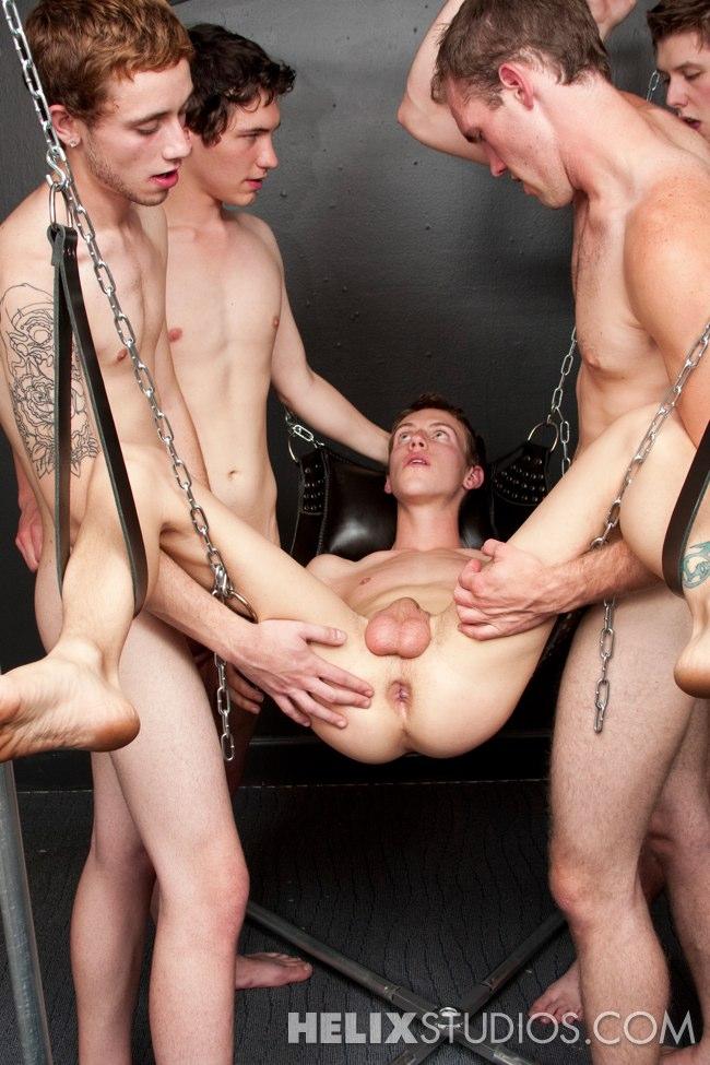 twink sling Gay