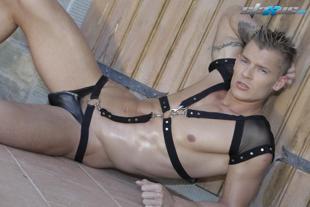 Gay sling